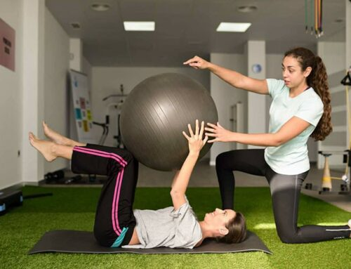 Aspley Physiotherapy Practice gets Impressive Results